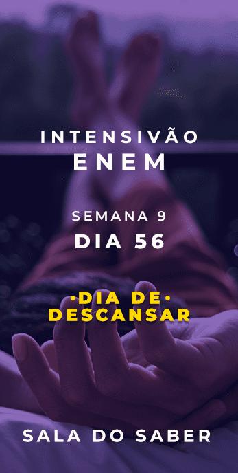 DIA 56 - SEMANA 09 - 2020