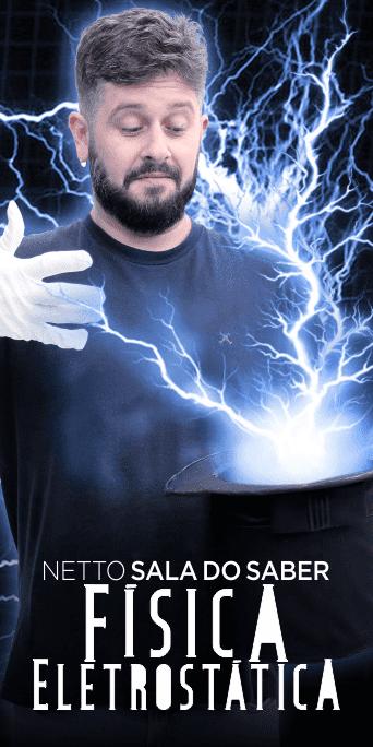Eletrostática - 3º Ano