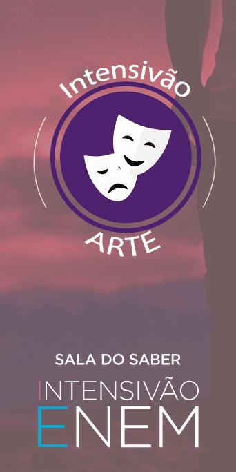 Intensivão 2020: Arte