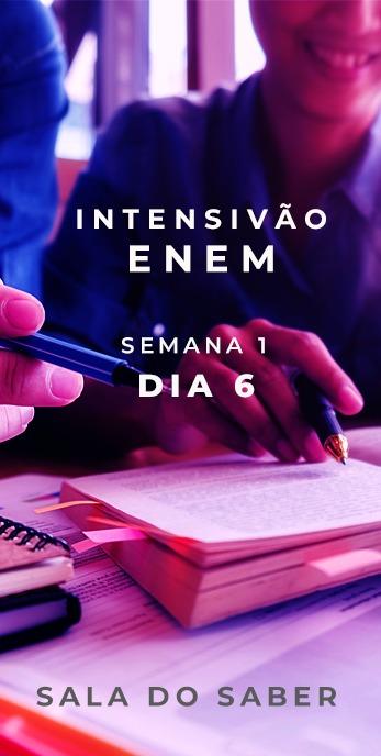 DIA 06 - SEMANA 01 - 2020
