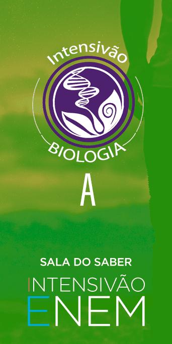 Intensivão 2020: Biologia A