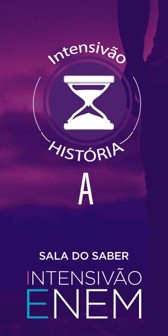 Intensivão 2020: História A