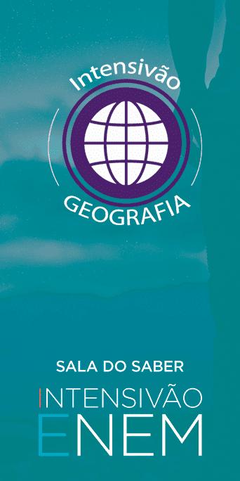 Intensivão 2020: Geografia