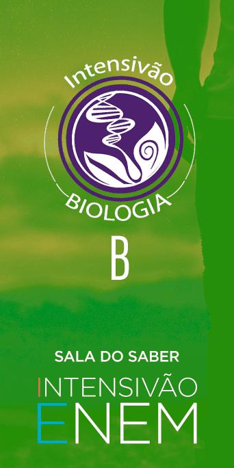 Intensivão 2020: Biologia B
