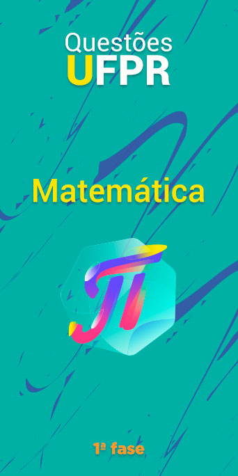 Matemática - UFPR