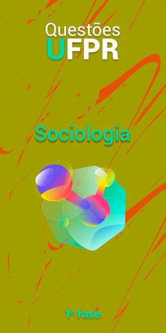 Sociologia - UFPR