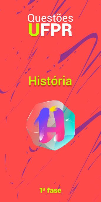História - UFPR