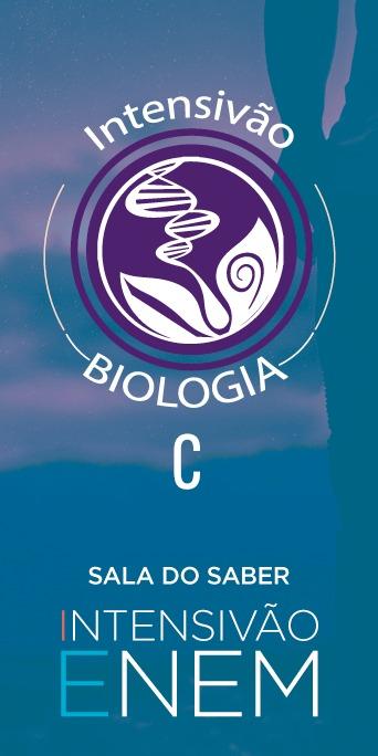 Intensivão: Biologia C