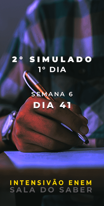 DIA 41 - SEMANA 06 - 2020