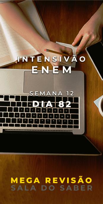 DIA 82 - SEMANA 12 - 2020