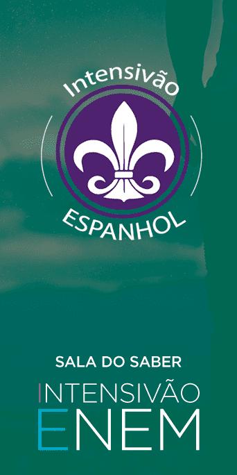 Intensivão: Espanhol