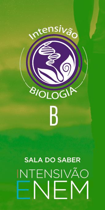 Intensivão: Biologia B