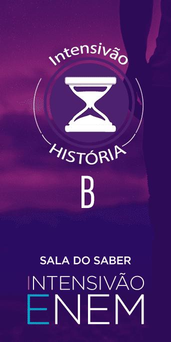 Intensivão: História B
