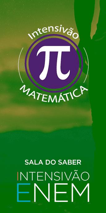 Intensivão: Matemática