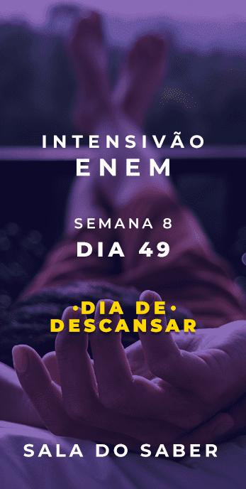 DIA 49 - SEMANA 08 - 2020