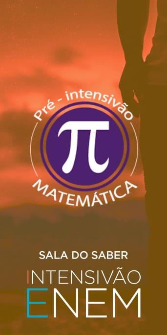Pré-Intensivão: Matemática