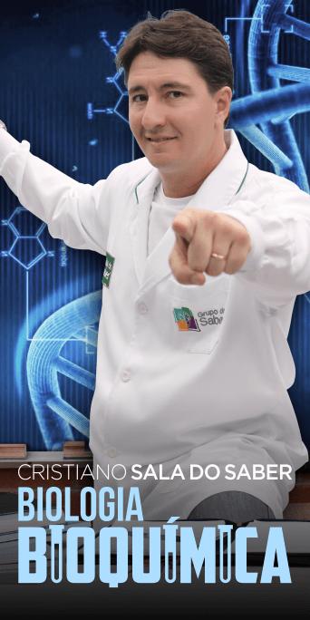 ENEM - Bioquímica