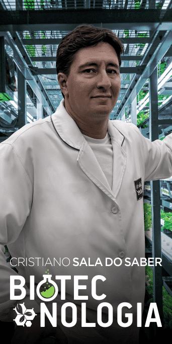 ENEM - Biotecnologia