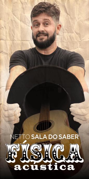 ENEM - Acústica